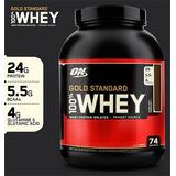 100% Whey Gold Standard 5 Lb Optimum Nutrition
