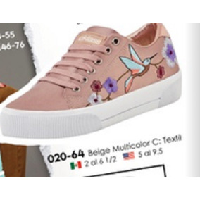 Tennis Color Beige/multicolor 020-64 Urban Cklass 2-18