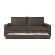 Sofa Cama Con Carro 4 Cuerpos Premium Incluye Colchon