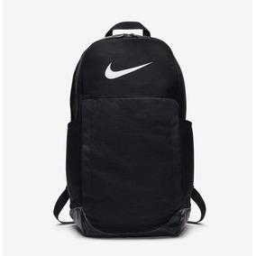 Mochila Nike Brasilia Xl + Nf