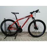 Bicicleta Specialized Hardrock Grupo 27 Vel Mecanico Talla M
