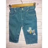 Pantalon De Jeans Bebe