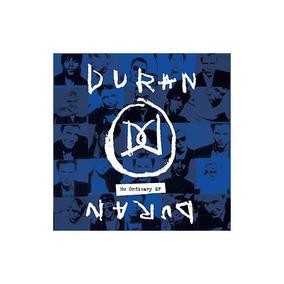 Duran Duran No Ordinary Tour Ep Colored Vinyl Ep Lp Vinilo