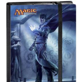 Pasta 9-pocket Pro-binder Ultra Pro Magic 2015 Jace