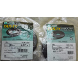 Velcro Para Fibra Optica Panduit Hlm-15r0