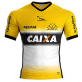 Camisa Criciúma Jogo 1 2017 Masculino Nº 9 Embratex Original