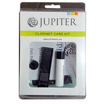 Kit Juego De Mantenimiento Jupiter Para Clarinete Jcm-clk1