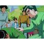 Yu Yu Hakusho Serie Completa Dvd (9 Dvds) Latino