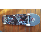 Skate Got Dog En Excelente Estado 80 X 20 Cm 7,75 X 31,50 Pu