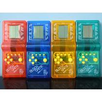 Mini Game Brick Game 9999 In 1 Diversas Cores