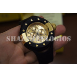 Invicta Rally Maquina Honda Swiss Original