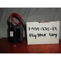 Flyback Sony 1-439-235-22 Remplasa Al 11-12-21-31 Y 237-00