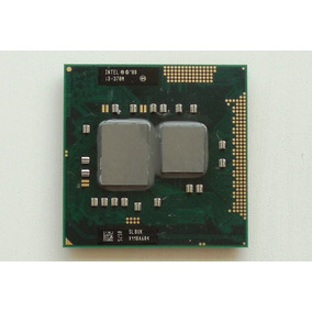 Procesador Para Notebook Intel Core I3-370m Slbuk