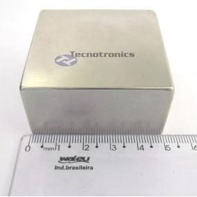 ec24d54cb8c Super Imã Neodímio - Super Extra Forte - N50 50x50x25 Mm. R  19.901