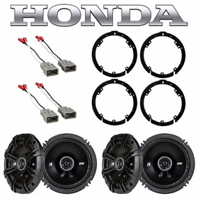 Bocinas Honda Civic 2006-2011 Kicker(2)