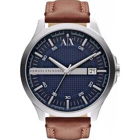 Relógio Armani Exchange Masculino Ax2133. R  525. 12x R  43 sem juros 66c09858c4