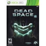 Dead Space 2 Xbox 360 Seminuevo En Igamers