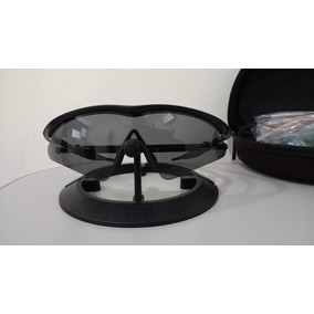 Gafas De Sol Tacticas Estilo Radar Militar