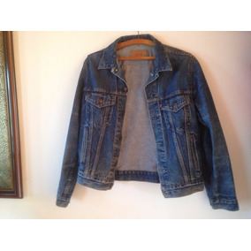 Casaca Levi Strauss Made In Usa Talla 42