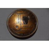 Medalha Comemorativa A Festa Da Uva-1961