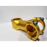 Stem Ahead Aluminio 31.8 Colores 90mm Disponible S/amarillo