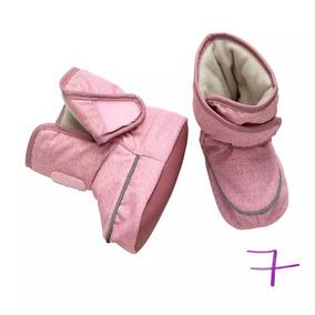 Pantuflas Importadas H&m Thinsulate - Talle 22/23
