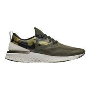 Tenis Nike Running Odyssey React 2 Fk Gpx Sequoia/black Neut