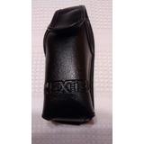 Funda Motorola Original Cuero Color Negro Nextel I205