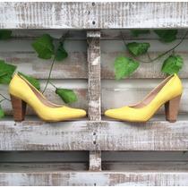 Zapato Stilleto Taco Palo! Elegnte :)