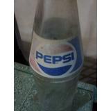 Antigua Botella De Pepsi De 1 Litro