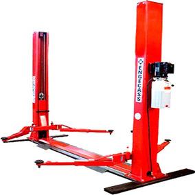 Elevador Eletro-hidraulico 4000kg Engecass