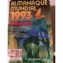 Vendo Edición De Colección De Almanaque Mundial Año 1993