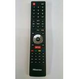 Control Remoto Hisense Lcd Led Smart Boton Netflix