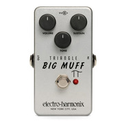 Pedal Triangle Big Muff Pi Distortion/sustainer Ehx C/  Nf-e