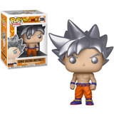 Funko Pop Goku Ultra Instinct (386) Dragonball Z