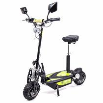 Patinete Elétrico Atom Scooter - 1000w 48v