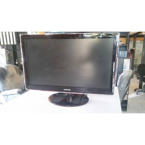 Tv Samsung Modelo P277ohd 27 Hd