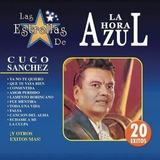 Cd Las Estrellas De Cuco Sanchez Nuevo Buen Estado Eco