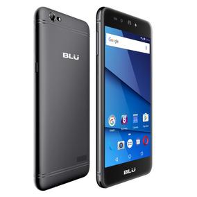 Telefono Celular Libre Blu Grand X Lte G0010ww 5