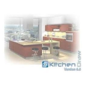 Kitchendraw 6.5 Crea Tus Propios Diseños De Cocinas Y Closet