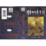 Morgoth Odium Cassette, Album 1993 Century Media Nm