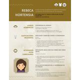 Hoja Curriculum Industrias En Mercado Libre Venezuela