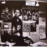 Depeche Mode 101 Live Vinilo Doble Nuevo Y Sellado