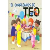 El Cumpleaños De Teo Violeta Denou