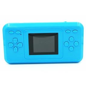 Mini Game Portátil Com 298 Jogos.