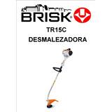 Bujía Tr15c. Desmalezadora Stihl Fs 90 (series New )
