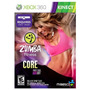 Zumba Fitness Core Party For Your Absoff Xbox Ntsc Nuevo