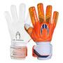 Luva Ho Soccer Pro Mega Flat Orange
