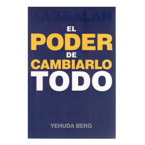 Libro El Poder De Cambiarlo Todo Cangrejo E.