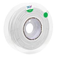 Filamento Abs Branco | 1kg | 2,85/3,00 Mm